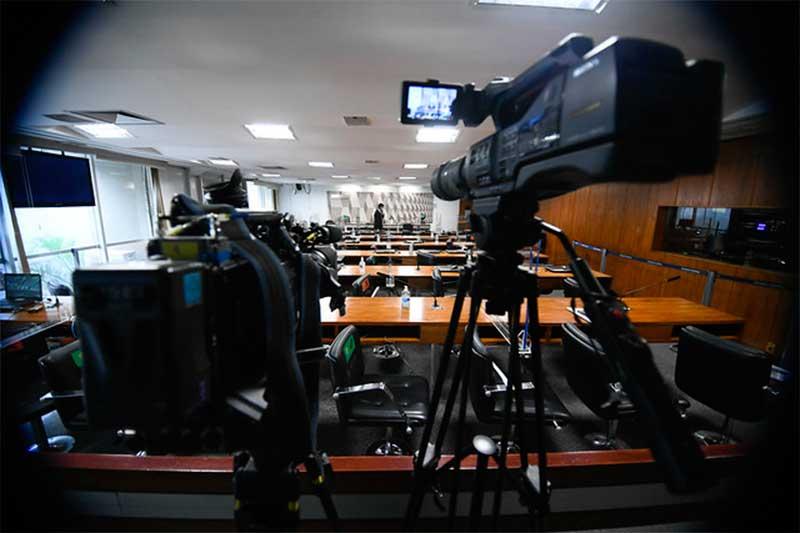 Novos depoimentos já estão definidos (Foto: Marcos Oliveira/Agência Senado)