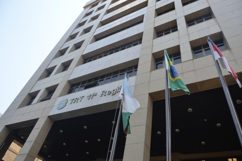 Projeto Garimpo recupera dinheiro de depósitos judiciais (Foto: TRT11/Divulgação)