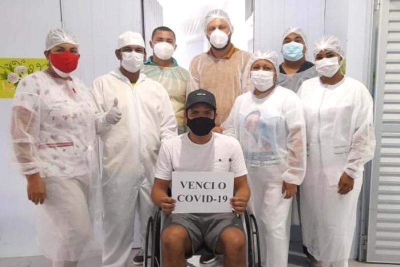 Benjamin Constant é o primeiro município no AM a zerar casos de Covid-19 (Foto: Divulgação)