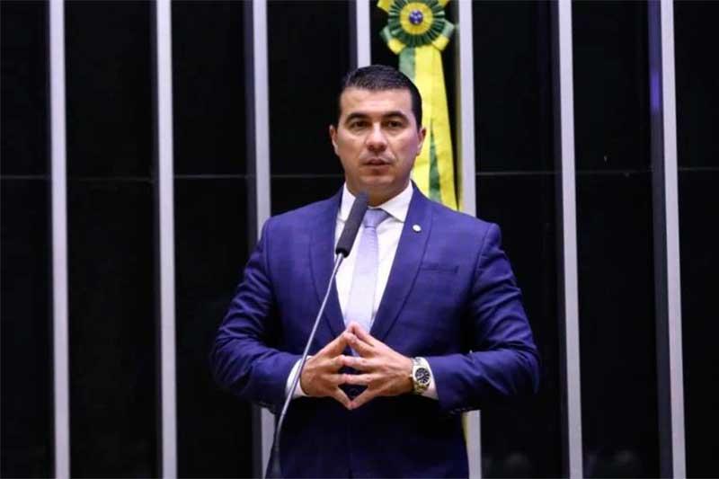 Deputado Luís Miranda diz que pressão por Covaxin pode derrubar a República (Foto: Najara Araújo/Agência Câmara)