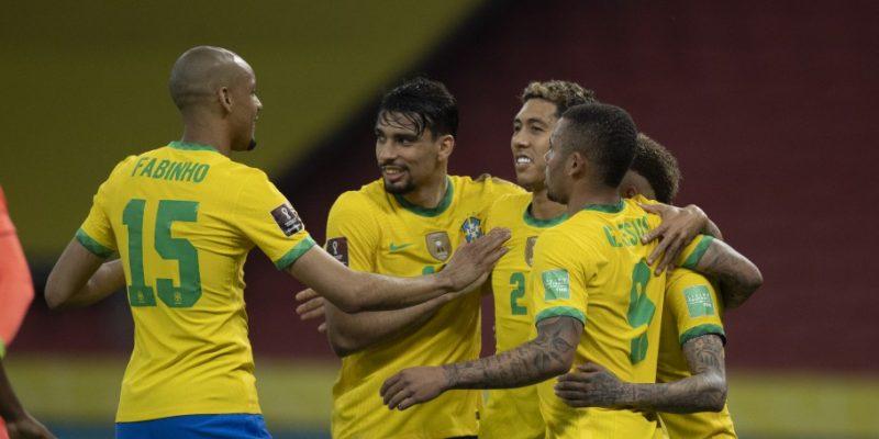 Seleção Brasileira decidem disputar Copa América - Foto: Lucas