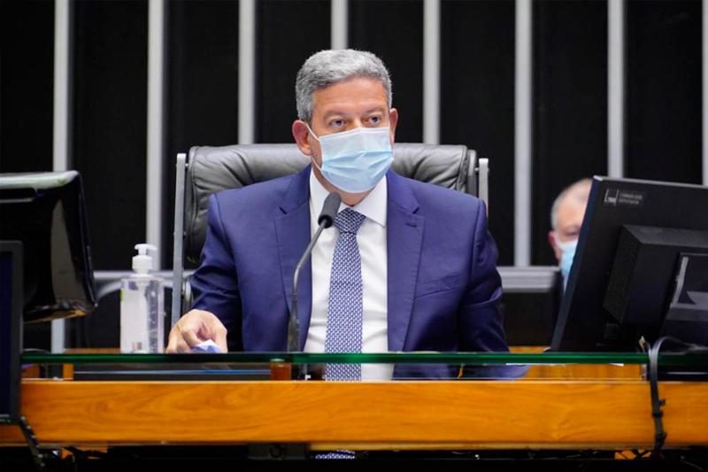 Presidente da Câmara, Arthur Lira