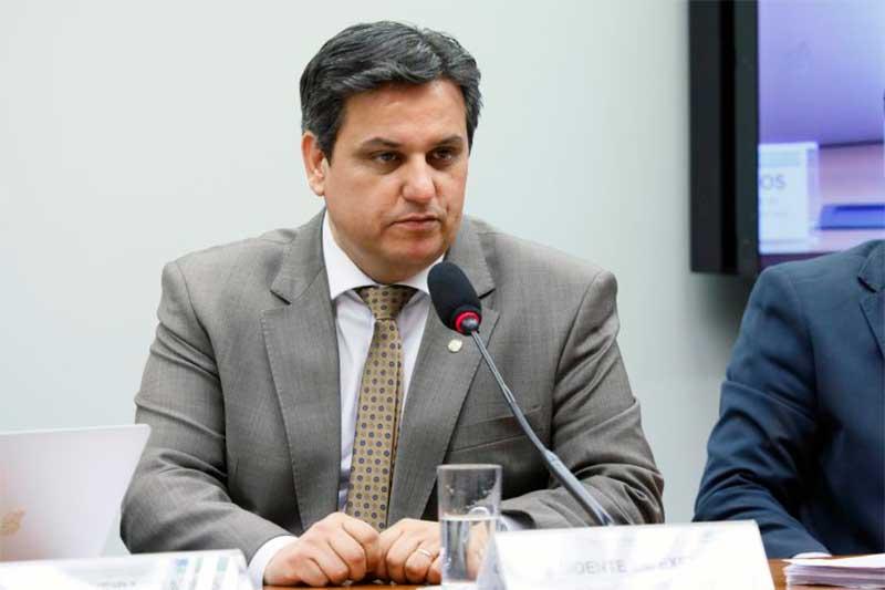 Deputado Marcelo Brum apresentou o projeto de lei (Foto: Luís Macedo/Agência Câmara)