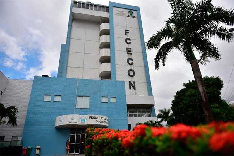 FCecon divulga selecionados para bolsa de pesquisa (Foto: Bruno Zanardo/Gov. AM Secom)