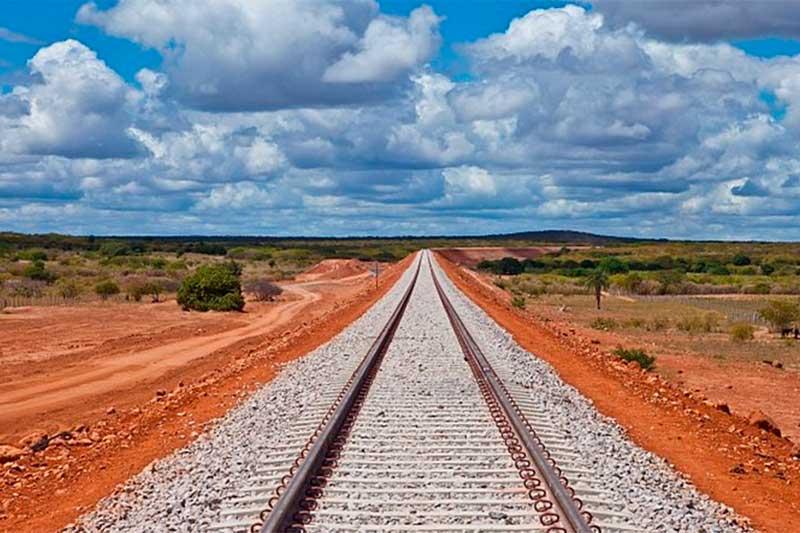 Ferrogrão gera mobilização internacional (Foto: ANTT/Divulgação)