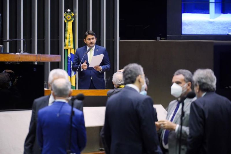 Juscelino Filho, deputado federal