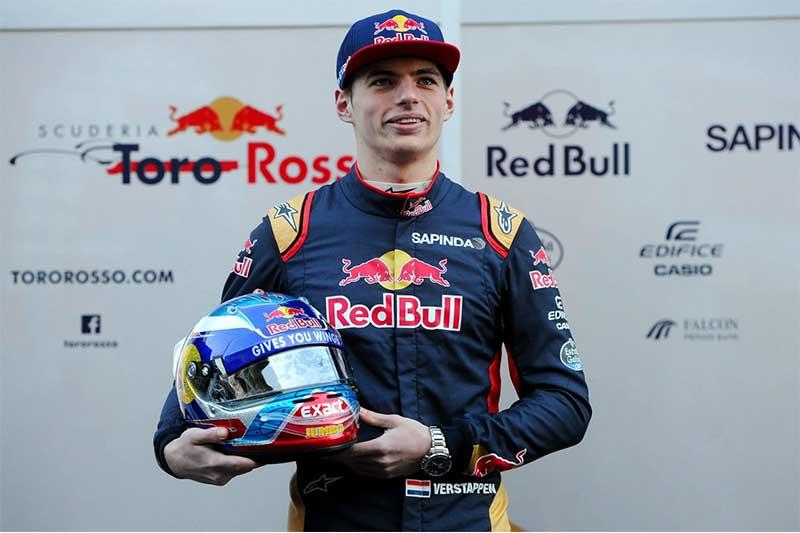 Max Verstappen lidera o Mundial de Fórmula 1 (Foto: Red Bull Racing/Divulgação)