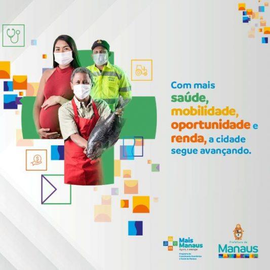 Programa Mais Manaus