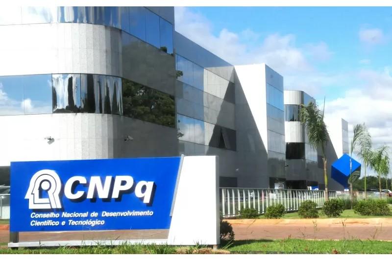 Sede do CNPq - Foto: Divulgação