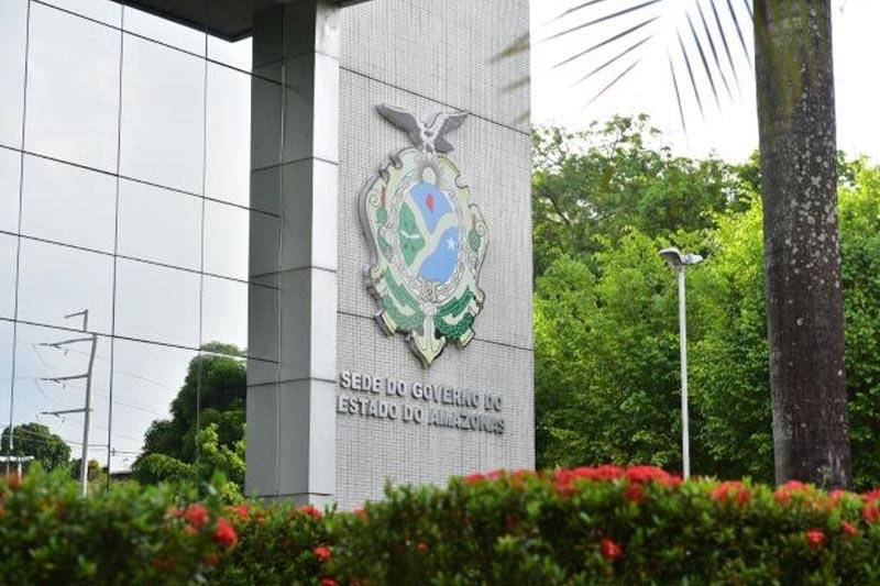 sede do governo do amazonas