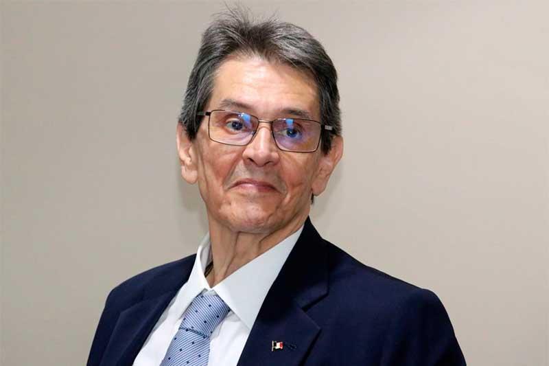 Roberto Jefferson foi preso em ação sobre ataques à democracia (Foto: PTB/Divulgação)