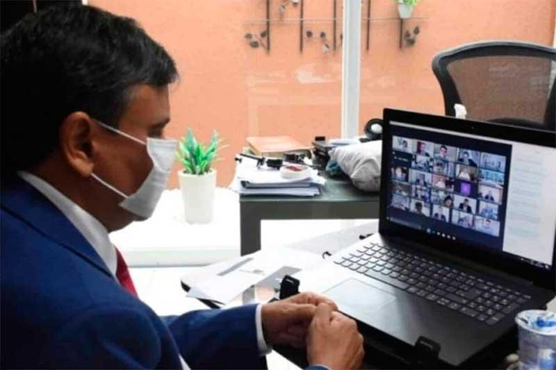 Wellington Dias é a favor de reunião com Bolsonaro (Foto: Governo do Piauí/Divulgação)