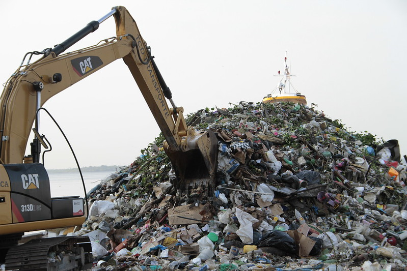 lixo em manaus