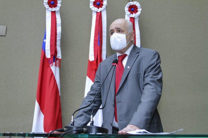 Deputado Estadual Serafim Corrêa (PSB-AM) - Foto: Marcelo Araújo/Assessoria