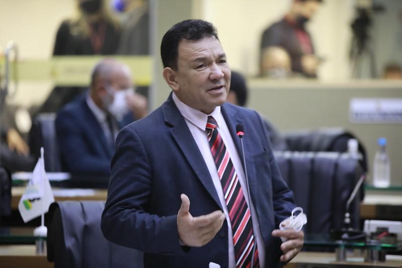 Tony Medeiros, deputado estadual