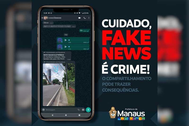 fake news radares