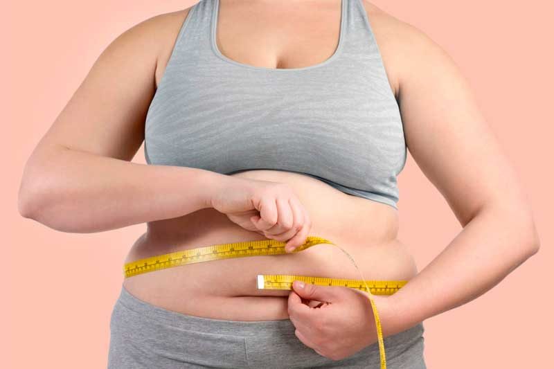 Obesidade pode ativar câncer